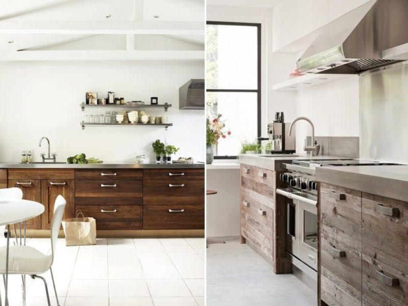 recycled-timber-kitchen-drawers-concrete-stainless-counter